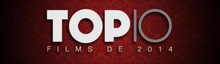 Cover Top 10 : Films 2014