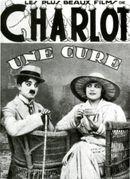 Affiche Charlot fait une cure