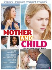 Affiche Mother and Child
