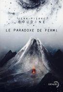 Couverture Le Paradoxe de Fermi