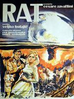 Affiche La Guerre