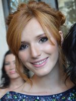 Photo Bella Thorne
