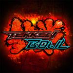Jaquette Tekken Bowl