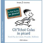 Couverture Ch'Tchot Colas