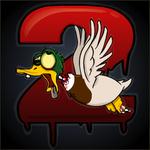 Jaquette Zombie Duck Hunt 2