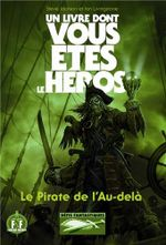 Couverture Le Pirate de l'Au-delà