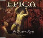 Pochette The Phantom Agony (Single)