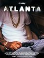 Affiche Noisey Atlanta