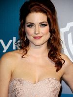 Photo Alexandra Breckenridge