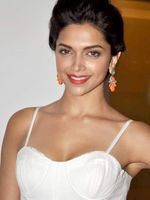 Photo Deepika Padukone
