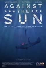 Affiche Against the Sun