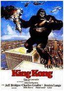 Affiche King Kong