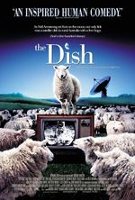 Affiche The Dish