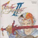 Pochette All Sounds of Final Fantasy I & II (OST)