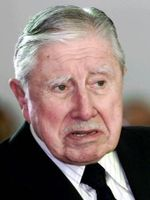 Photo Augusto Pinochet