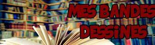 Cover Mes Bandes Dessinés (Comics, Manga, Franco-Belge)
