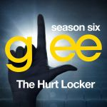 Pochette Glee: The Music, The Hurt Locker (OST)