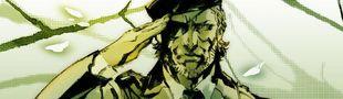 Cover Les meilleurs jeux de l'univers Metal Gear
