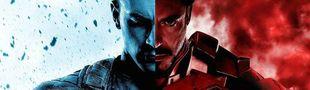 Cover Civil War !