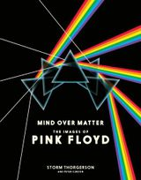 Couverture Mind Over Matter: The Images of Pink Floyd