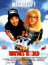 Affiche Wayne's World