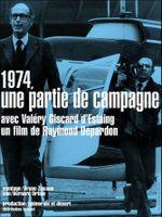 Affiche 1974, une partie de campagne
