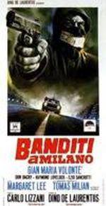 Affiche Bandits à Milan