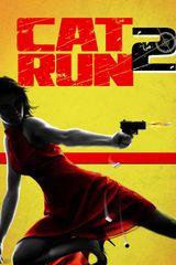 Affiche Cat Run 2