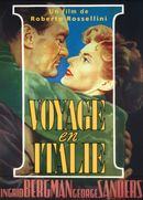 Affiche Voyage en Italie