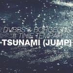 Pochette Tsunami (Jump) [feat. Tinie Tempah] (Single)