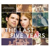 Pochette The Last Five Years (OST)