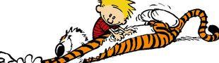 Cover Calvin et Hobbes Intégrale