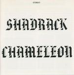 Pochette Shadrack Chameleon
