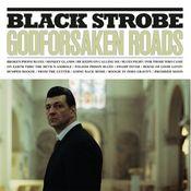 Pochette Godforsaken Roads