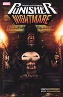 Couverture Punisher : Nightmare