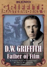 Affiche D.W. Griffith: Father of Film