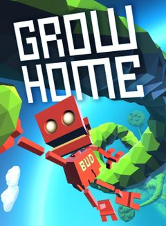 Jaquette Grow Home