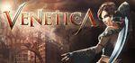 Jaquette Venetica - Gold Edition