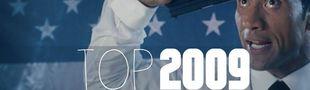Cover Les meilleurs films de 2009