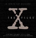Couverture X-Files : Les Dossiers Complets