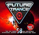 Pochette Future Trance, Volume 68