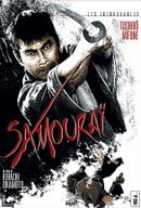 Affiche Samouraï
