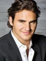 Photo Roger Federer