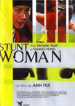 Affiche Stunt Woman