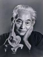 Photo Yasunari Kawabata