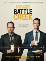 Affiche Battle Creek