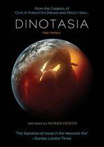 Affiche Dinotasia