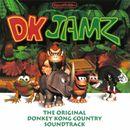 Pochette DK Jamz: The Original Donkey Kong Country Soundtrack (OST)