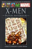 Couverture X-Men : Futur Antérieur - Marvel Comics La collection (Hachette), tome 24
