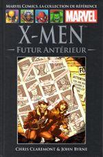 Couverture X-Men - Futur Antérieur